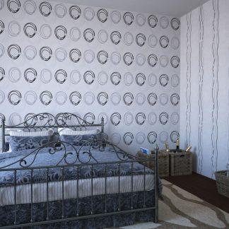 Обои VILIA wallpaper